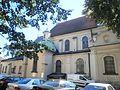 Kraków, kościół pw. św. Floriana (2).JPG