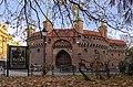 Kraków - Barbakan2.jpg