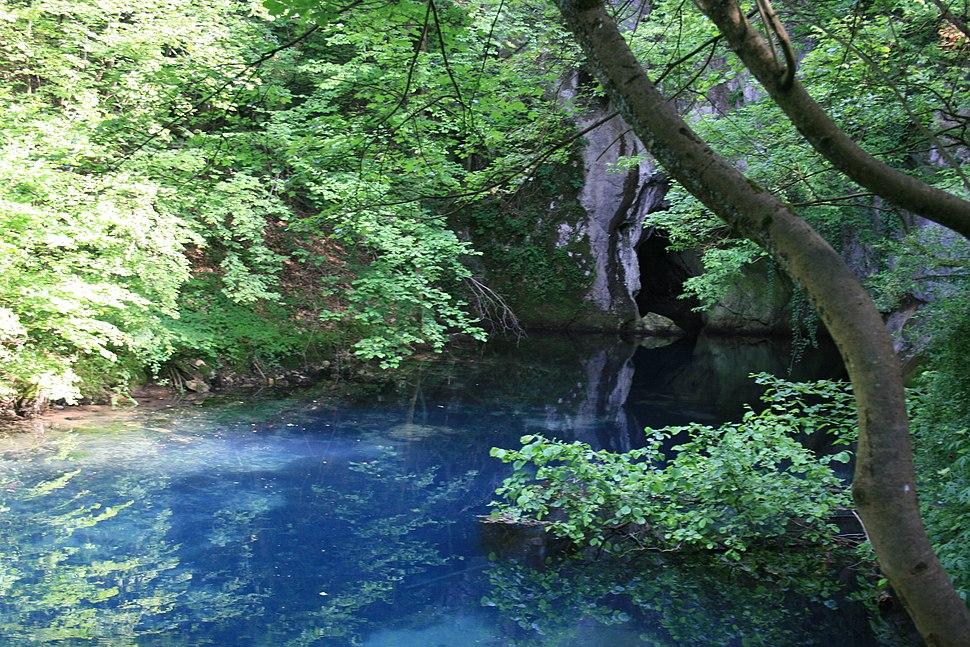 Krupajska reka
