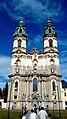 Krzeszów, Bazylika Wniebowzięcia Najświętszej Maryi Panny w Krzeszowie.jpg
