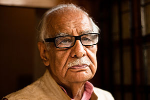 Children of god ?- Kuldip  Nayar