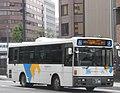 Kumamoto Toshi Bus 340.JPG