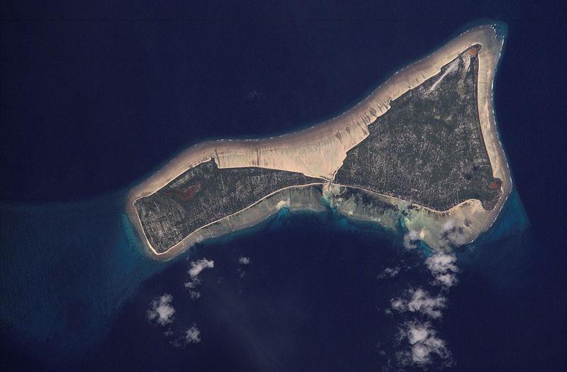 Vé máy bay giá rẻ đi Kiribati