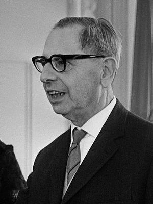 Kurt Baschwitz - Kurt Baschwitz (1966)