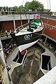 Kustvissersvaartuig OD.1 Martha wordt overgebracht naar het nieuwe Nationaal Visserijmuseum te Oostduinkerke - 372999 - onroerenderfgoed.jpg