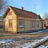 Fil:Kvarnabo Railway Station.jpg