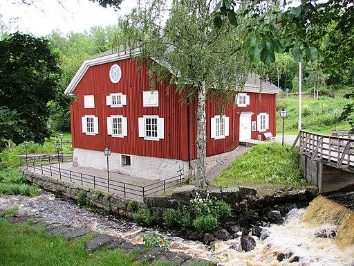 Kvarnen Söderhamn