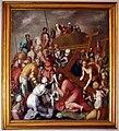 L'empoli o Giovan battista naldini, via crucis (da pontormo), 1582-89 ca.jpg