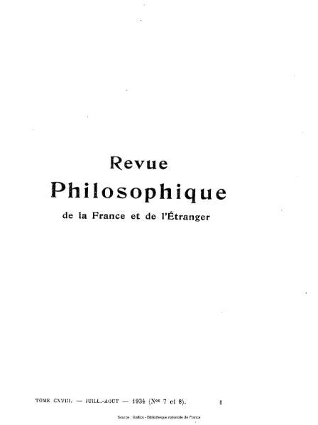 File:Lévy-Bruhl - Revue philosophique de la France et de l'étranger, 118.djvu