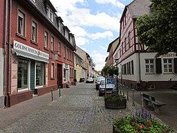 Löwengasse in Neu-Isenburg