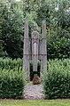 Lüdinghausen, Freiheit Wolfsberg, Skulptur -- 2016 -- 3645.jpg
