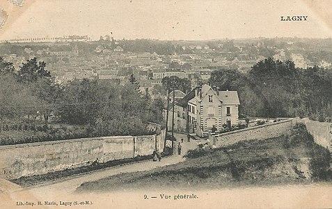 L2524 - Lagny-sur-Marne - Carte postale ancienne.jpg