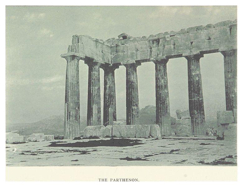 parthenon - image 9