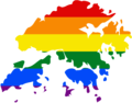 LGBT Flag map of Hong Kong.png