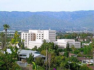 Loma Linda, California City in California, United States