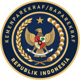 Ministry of Tourism (Indonesia) Indonesia
