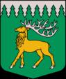 LVA Ugāles pagasts COA.png
