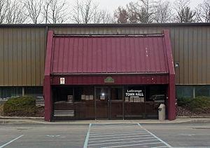 LaGrange, New York - Wikipedia, the free encyclopediala grange town