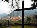 La Croce e nello sfondo Roccasecca - panoramio.jpg