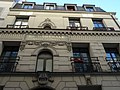 La Générale, maison Castrique, enseigne d'autrefois, Paris (21004808329).jpg