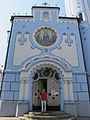 La Iglesia Azul - Bratislava - República Eslovaca (6941932904).jpg