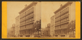 La Pierre House, Academy of Natural Science, and Union League, Broad Street, below Chestnut, by Bartlett & French.png