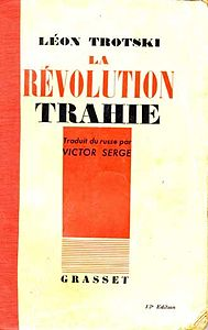 La Révolution trahie (1936) 13th edition.jpg
