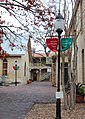 La Villita National Historic District - San Antonio, TX USA - panoramio (24).jpg