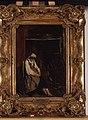 La fileuse endormie - Alexandre Antigna - musée d'art et d'histoire de Saint-Brieuc, DOC 126.jpg
