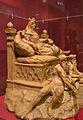 La reina Isabel la Catòlica, Antoni Moltó Such, Museu de Belles Arts de València.JPG