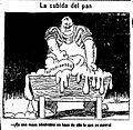 La subida del pan, de Tovar, La Voz, 15 de julio de 1921.jpg