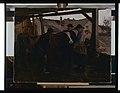 La vache malade - Edmond Picard - musée d'art et d'histoire de Saint-Brieuc DOC 139.jpg