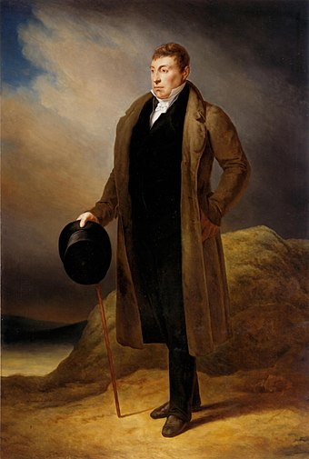 1824 portrait by Scheffer in the U.S. House of Representatives Lafayette-scheffer.jpg