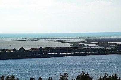 Laguna e Godullës – Divjaka.jpg
