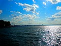 Lake Mendota ^ Madison Skyline - panoramio.jpg
