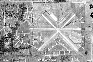 Lakeland Army Air Field