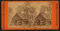 Lamon's Log Cabin, the first erected in the Valley,, by E. & H.T. Anthony (Firm) 2.png