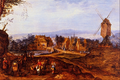 Landscape - Jan Brueghel.png
