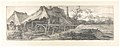 Landscape with a Mill (recto); A Steepled Façade and Farm House (verso) MET DP805335.jpg