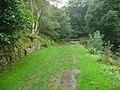 Lane to Wade Bridge, Luddenden Dean - geograph.org.uk - 944675.jpg