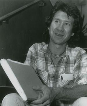 Christopher Langton - Chris Langton at SFI, 1989