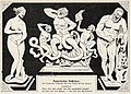 Laocoon laughs over a law to ban nudity in art, drawn by Franz Juettner.jpg