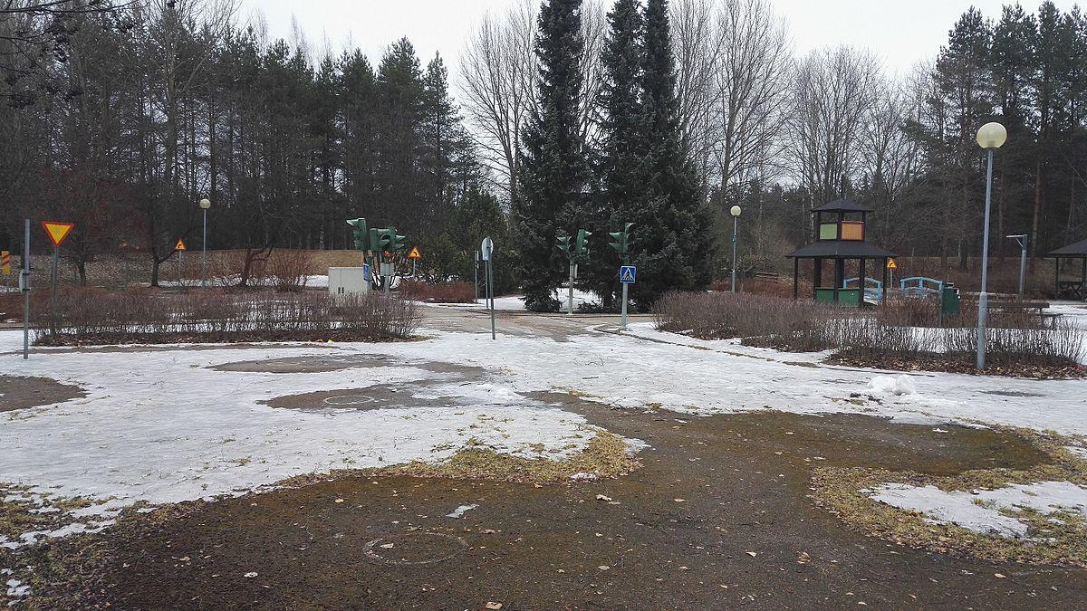 Lasten Liikennepuisto