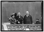 Launching the Mississippi, Newport News, Va. Jan. 25, 1917 LCCN2016851120.jpg
