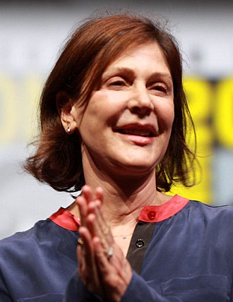 Lauren Shuler Donner - Donner at the 2013 San Diego Comic-Con
