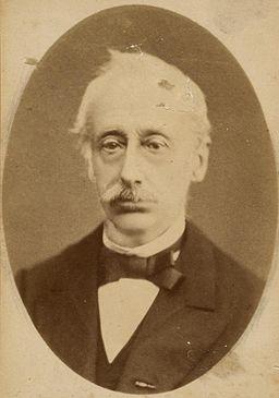 Laurens Philippe Charles van den Bergh (1805-1887)