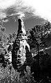 Le sentier des ocres et la lune à Roussillon.jpg