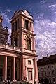 Learicorn Stift Göttweig Kirchenturm Wiki Loves Monuments 2015at.jpg