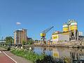 Leidschendam, bedrijfsterrein Mebin en Sijtwende foto2 2012-05-13 11.13.JPG