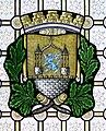 Leipzig Reichsgericht Sitzungssaal Wappen 25.jpg